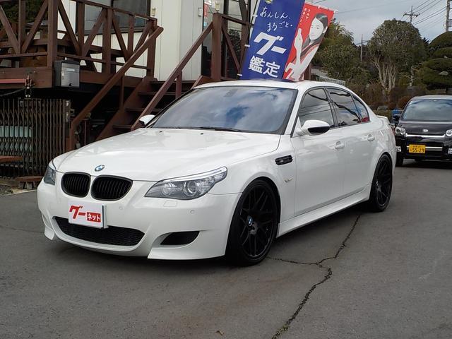 「BMW」「BMW M5」「セダン」「静岡県」の中古車