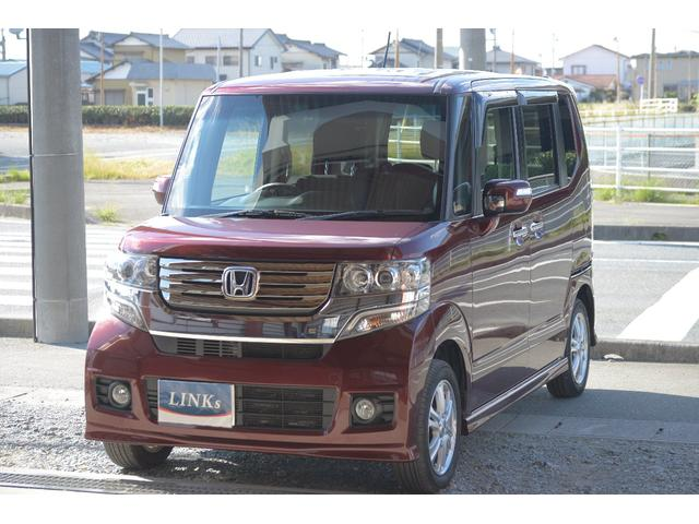 ホンダ G・Lパッケージ ナビ・TV・ETC・バックカメラ・パワスラ