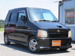 ワゴンRRR−F ターボ タイミングチェーン車