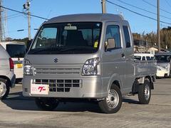 スーパーキャリイL 4WD 5MT