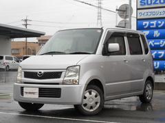 AZワゴンFX ユーザー様買取車 タイミングチェーン