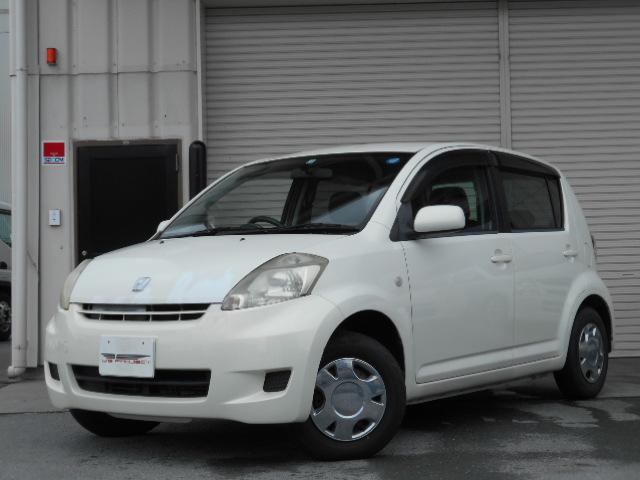 トヨタ X アドバンスドエディション ワンオーナー様買取 Tチェーン