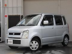 ワゴンRFX ユーザー様買取車 タイミングチェーン