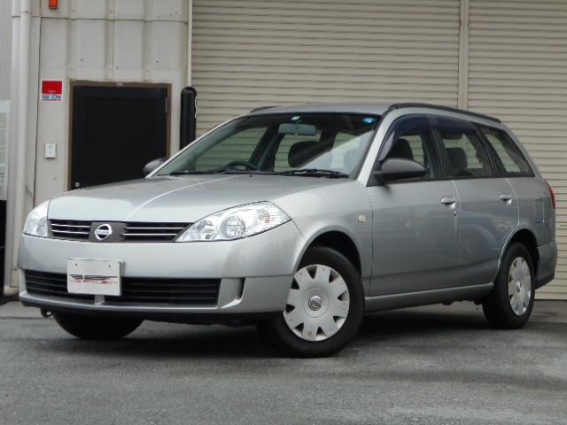 日産 G ユーザー様買取車 フル装備 車検32.5 Tチェーン