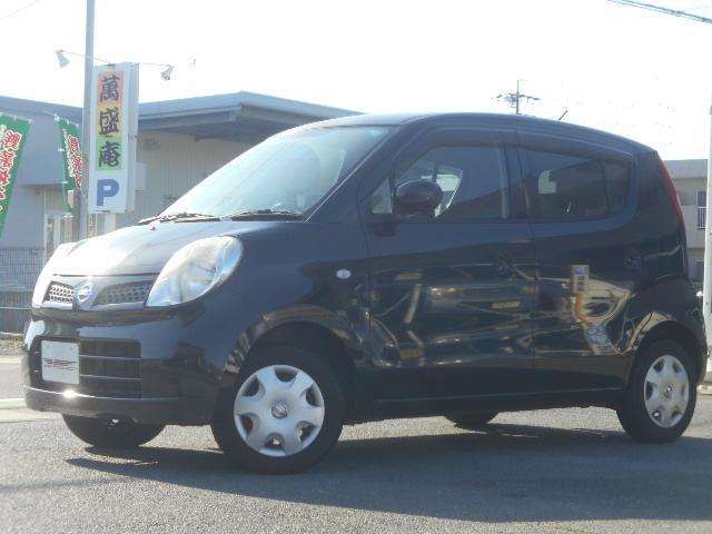 日産 S ユーザー様買取車 インパネオートマ Tチェーン