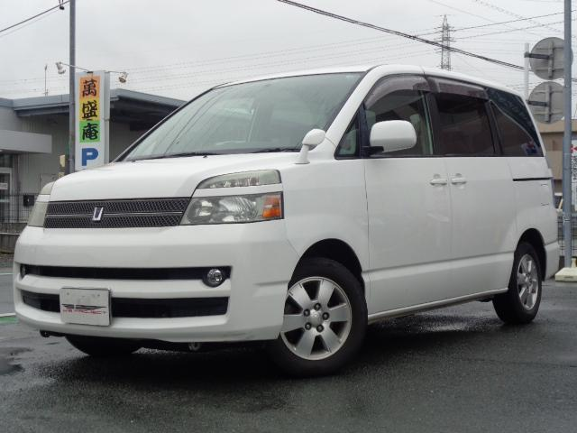 トヨタ X Wパワスラ HID ナビ Bカメラ 買取車 1年保証
