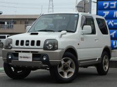 ジムニーランドベンチャー 4WD Tチェーン オートマ 自社保証1年