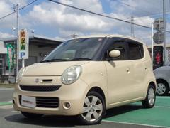 MRワゴンT ユーザー様買取車 ターボ タイミングチェーン スマートキー 車検整備付
