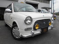 ミラジーノジーノ 4WD 5速MT