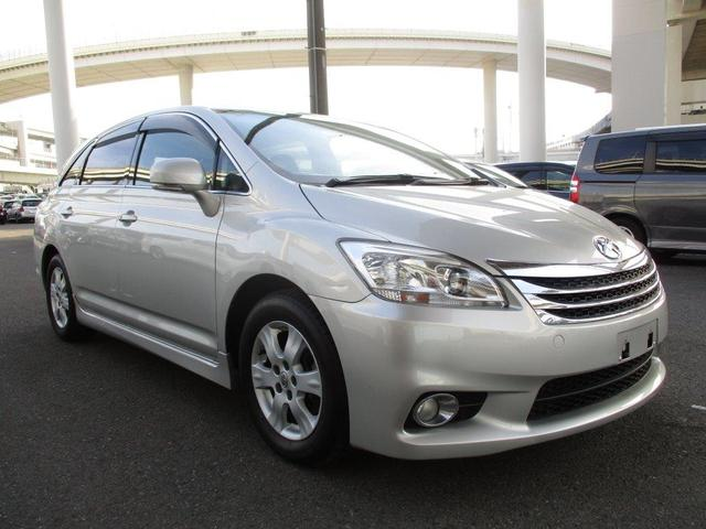 Photo of TOYOTA MARK X ZIO AERIAL V SELECTION / used TOYOTA