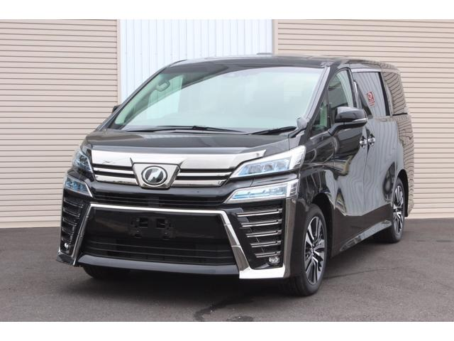 Photo of TOYOTA VELLFIRE 3.5Z G / used TOYOTA