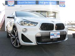 BMW X2X2 xDrive 20i MスポーツX デビューPKG