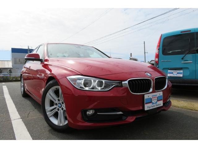 BMW 320d スポーツ 純正ナビ バックカメラ ACC ドライブレコーダー 純正ホイール ETC パワーシート コンフォートパッケージ ライトパッケージ Bluetooth接続 オートライト CD・DVD再生 USB接続