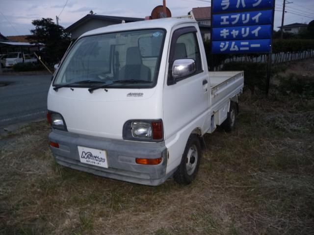 「三菱」「ミニキャブトラック」「トラック」「静岡県」の中古車