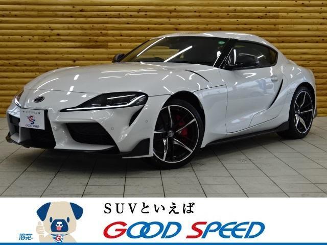 スープラ(トヨタ)RZ 中古車画像