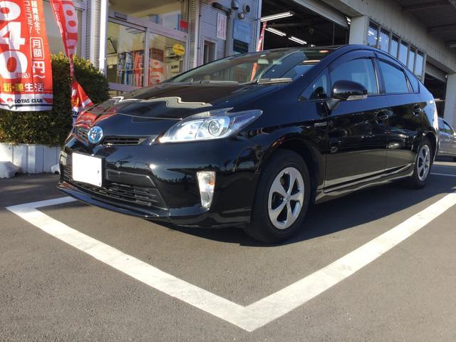トヨタ S スマートキー ナビTVCDDVD バックカメラ