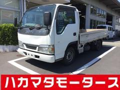 エルフトラック低床トラック 1.6t積ディーゼル車5MTACPSPW