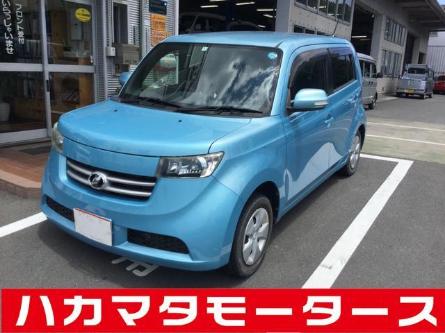 トヨタ S ガーネットエディションII ナビ ETC スマートキー