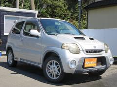 Keiスペシャル ターボ タイミングチェーン車
