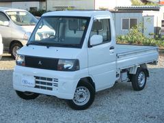ミニキャブトラックVX−SE 4WD 5MT