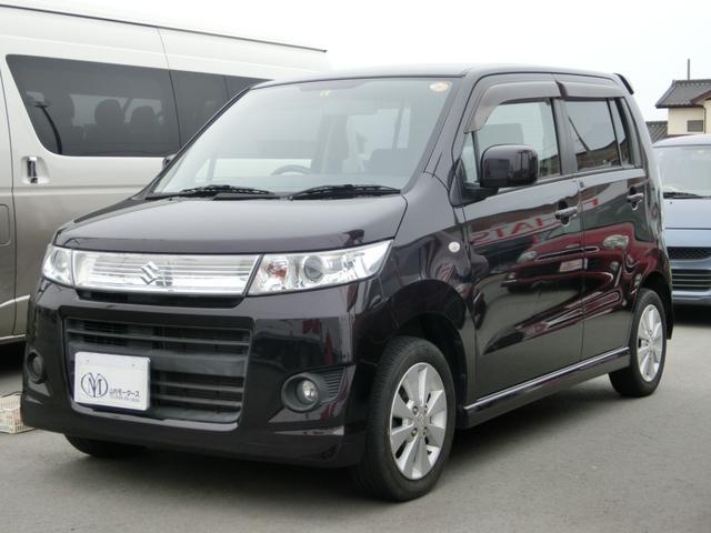 スズキ X 2WD CVT