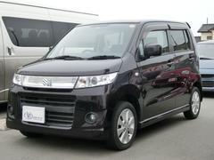 ワゴンRスティングレーX 2WD CVT