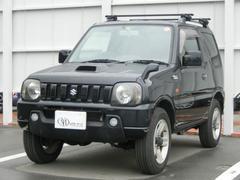ジムニーワイルドウインド 4WD 4AT