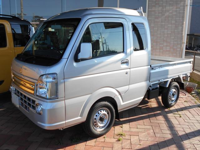 スズキ X 4WD 5MT