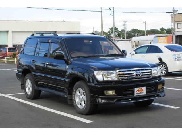 トヨタ VXリミテッド 1ナンバー登録車 社外HDDナビ フルセグTV バックカメラ ウッドコンビハンドル ETC