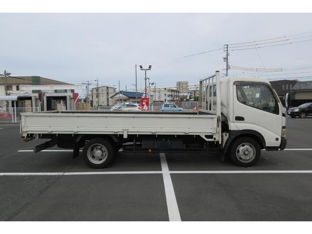 トヨタ 3t平 ロングワイドテイショウ 1ナンバー NOx適合