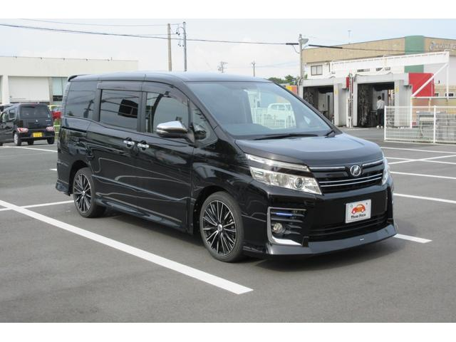トヨタ ZS 煌 ワンオーナー 純正ナビTV フリップダウンモニター
