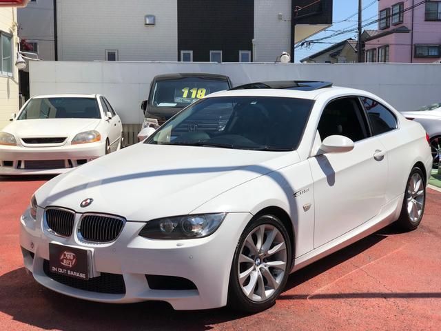 BMW 335iM3FバンパーM3Rバンパータイプサンルーフ付き