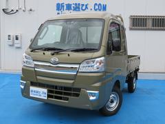 ハイゼットトラックジャンボSAIIIt 7型ナビTVドラレコETCマットバイザ