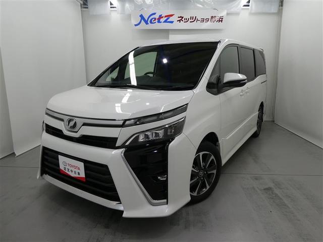 トヨタ ZS TSSC ETC フルセグナビ バックモニター付き