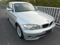 BMW116i HID 純正アルミ ETC