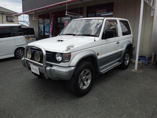 三菱 ワイド XR-II