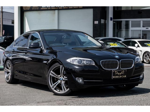 BMW 5シリーズ 523i ハイラインパッケージ