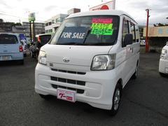 ハイゼットカーゴDX ETC付