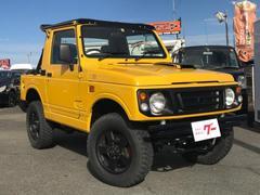 ジムニーCC 5速MT 4WD ボディリフトアップ