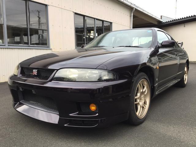 日産 GT-R Vスペック