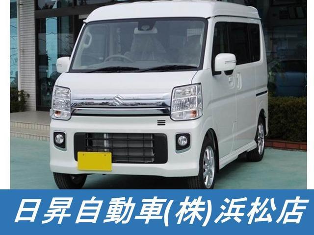 スズキ PZターボスペシャルHR ナビ・TV 届出済未使用車
