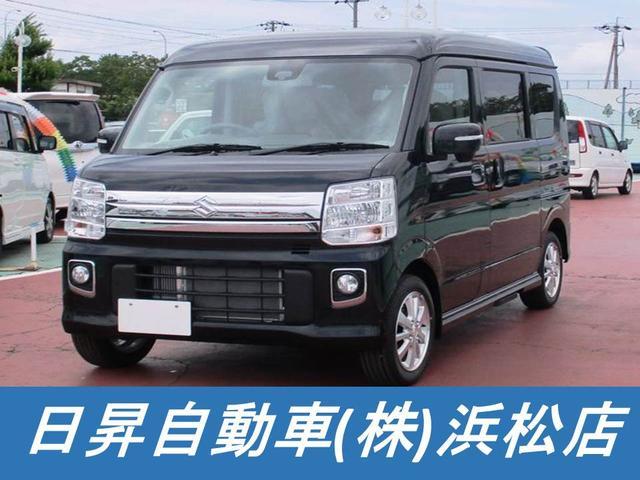 スズキ PZターボスペシャル HR ナビ・TV 届出済未使用車