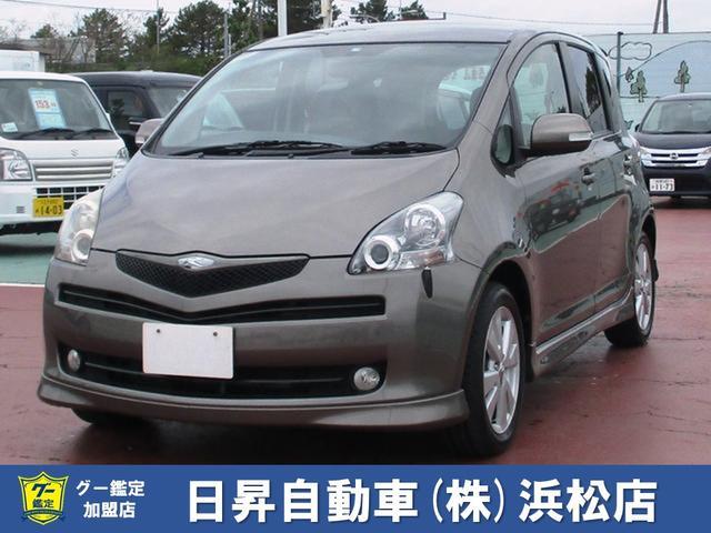 トヨタ G Sパッケージ ナビ・ワンセグTV・Rカメラ 禁煙車