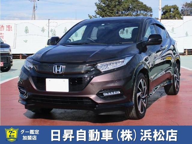 ホンダ RS・ホンダセンシング ナビ・フルセグTV 走行4300K