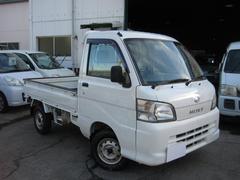 ハイゼットトラックスペシャル エアコン 5MT