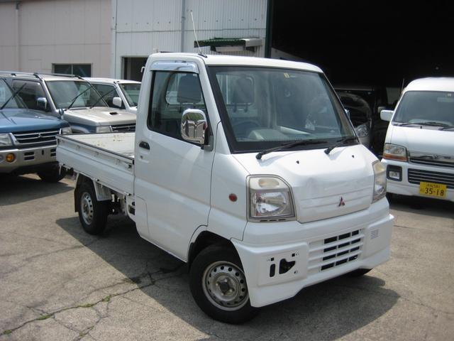 三菱 ハイロー4WD 5MT