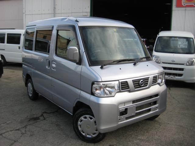 日産 GX タイミングベルト交換済 軽自動車