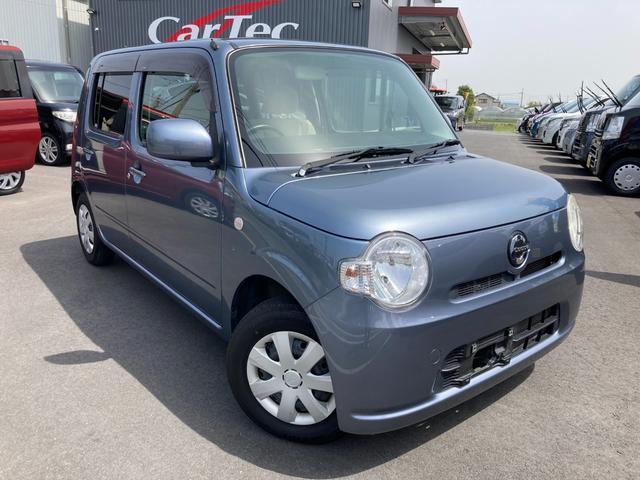 ダイハツ ミラココア ココアX 車検二年付き価格 クリーニング済み 軽自動車