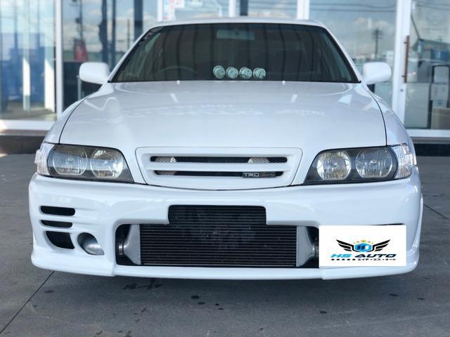 トヨタ TRDスポーツ ツアラーV