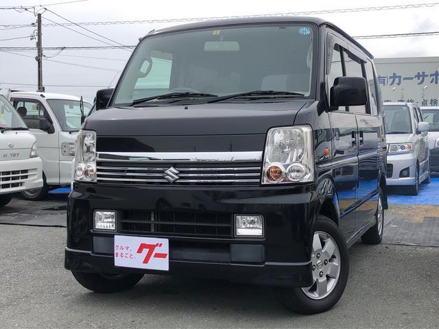 スズキ PZターボ 軽自動車 ブルーイッシュブラックパール3